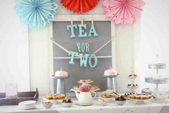 new tea for two