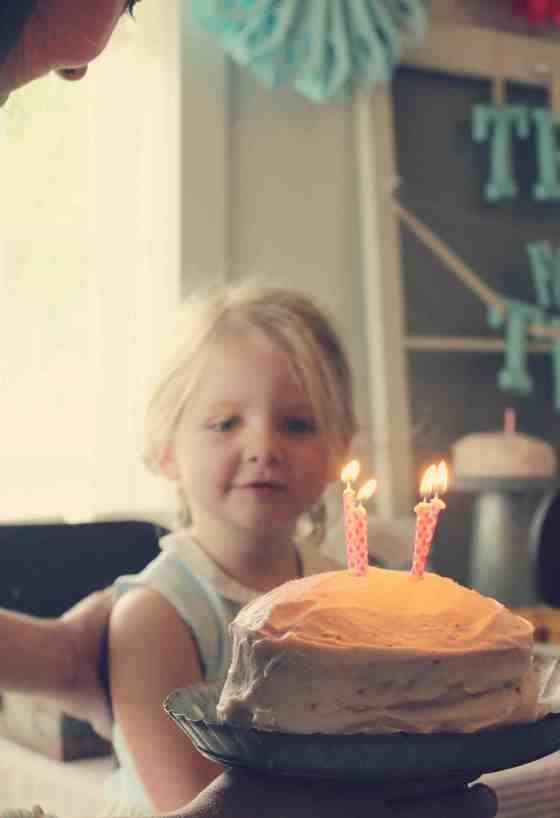 Rebekah candles